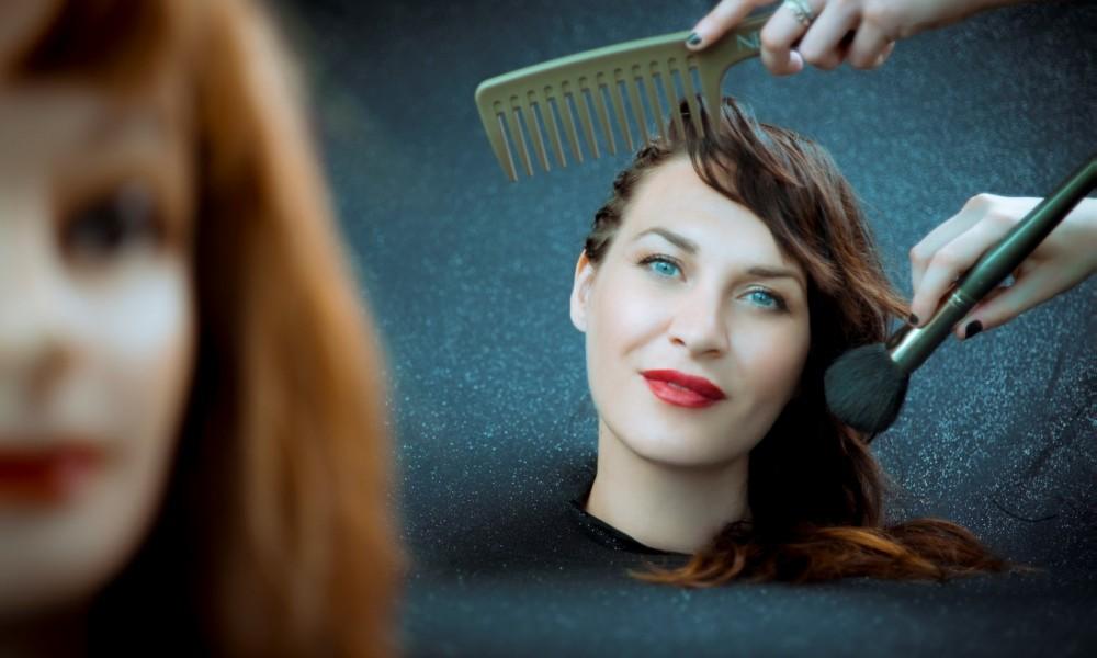 Meet Marina Del Rey Hair And Makeup Artist Ashley Bass Voyage La