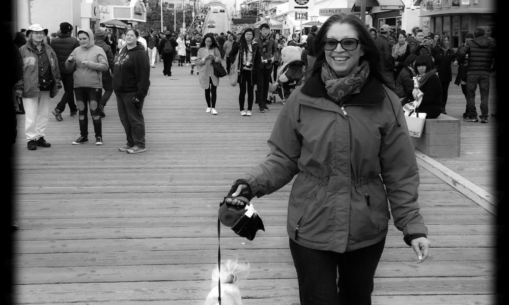 Meet Sherman Oaks Photographer, Filmmaker, and Actor: Charmaine Cruz