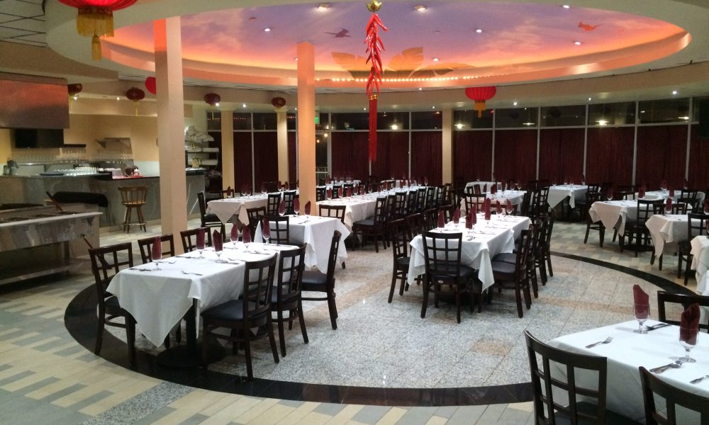 Check Out The Sekuwa Chicken At Nanking Chinese Restaurant