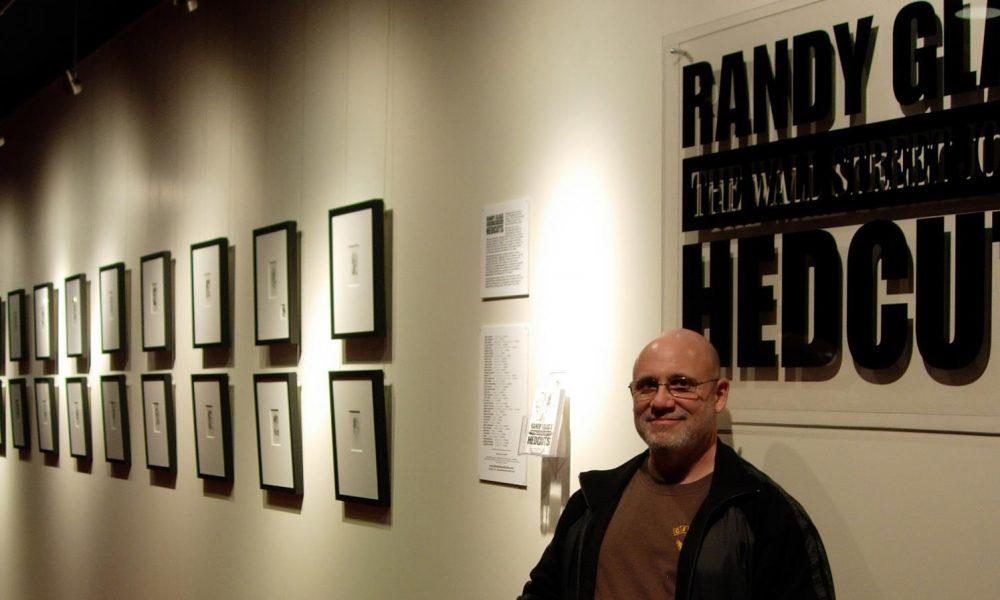 Meet North Hollywood Illustrator Randy Glass Voyage La