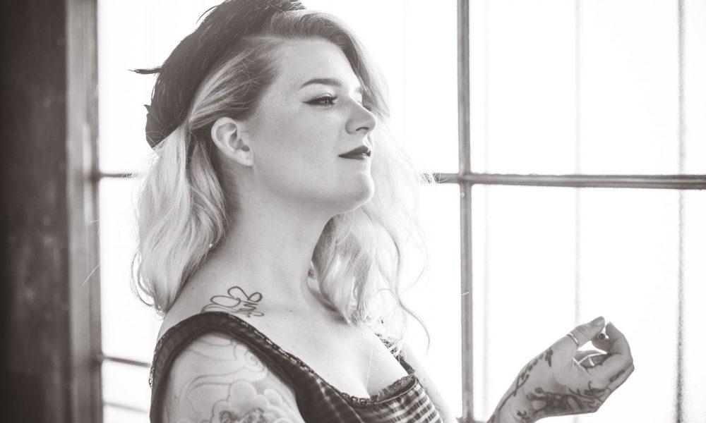 Zoey Taylor Nude Photos 52