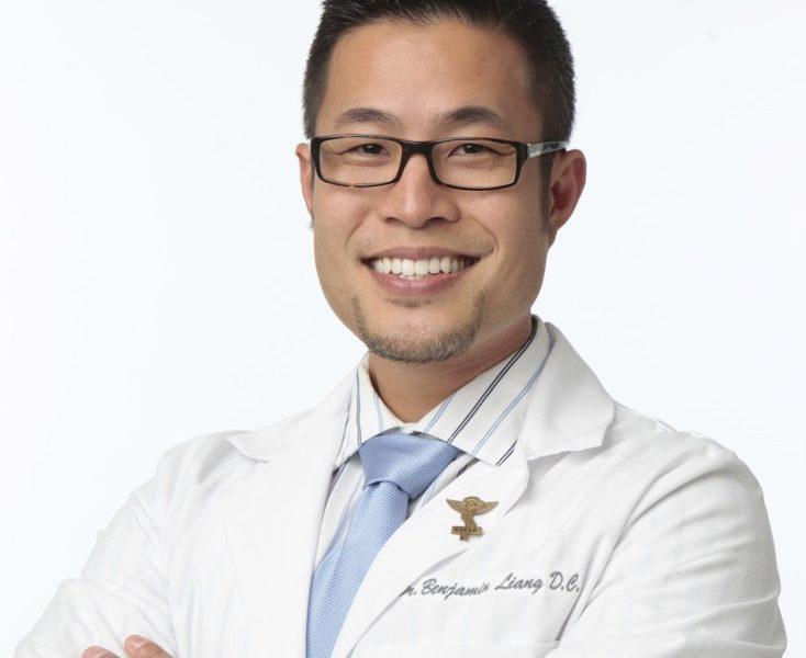 Meet Dr  Benjamin Liang of Align Chiropractic at Cedars