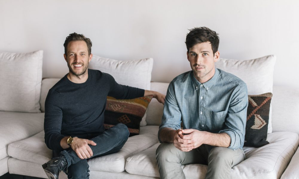 Meet Riley Rea And Alex Segal Of Croft House In West Hollywood
