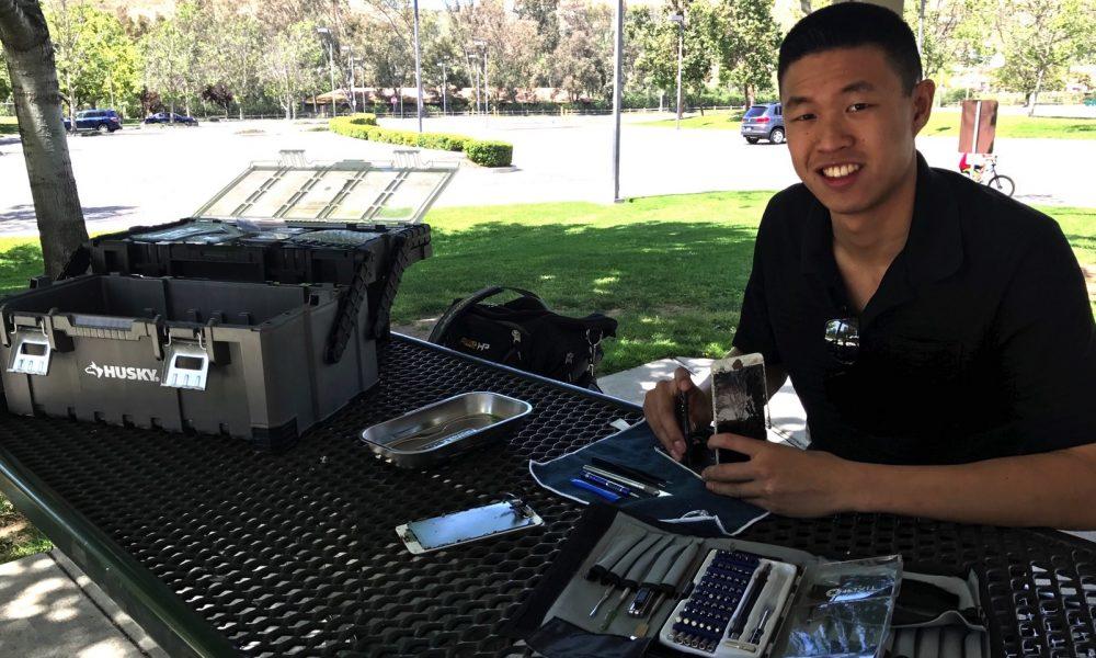 Iphone Repair Simi Valley