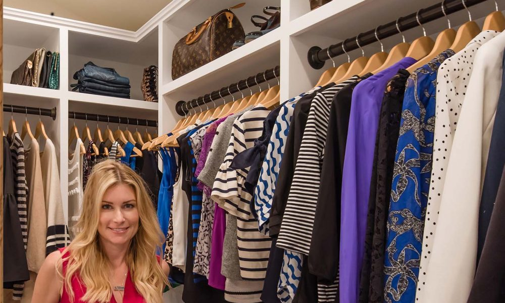 Meet Kristin Muckley Of Closet Therapy In West Hollywood