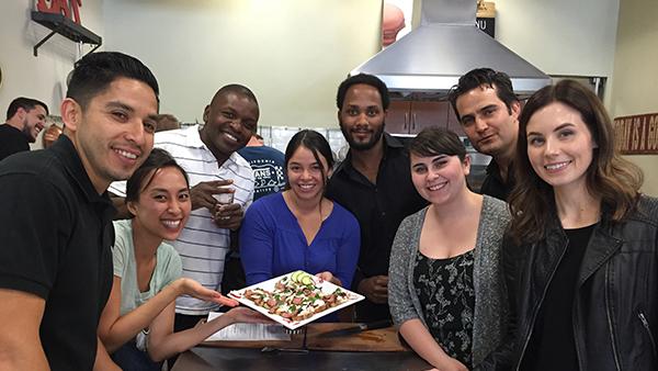 Meet Lisa Dohner of PREP Kitchen Essentials in Seal Beach ...