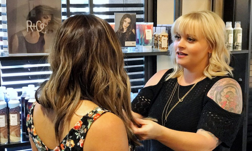 Meet Melissa Pringle Of Swanky Salon In Agoura Hills Voyage La
