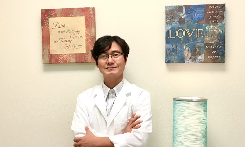 Meet Sang Um of King's Doctor Acupuncture & Oriental