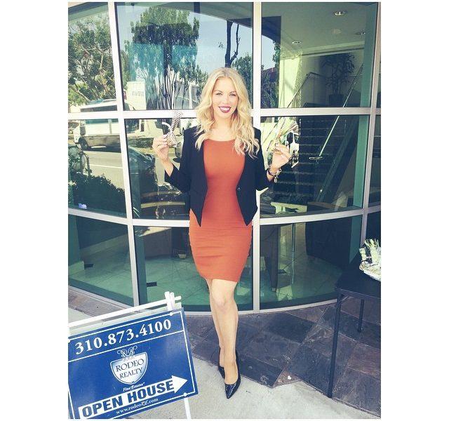 Meet Ashley Novak Of Rodeo Realty In Brentwood Voyage La