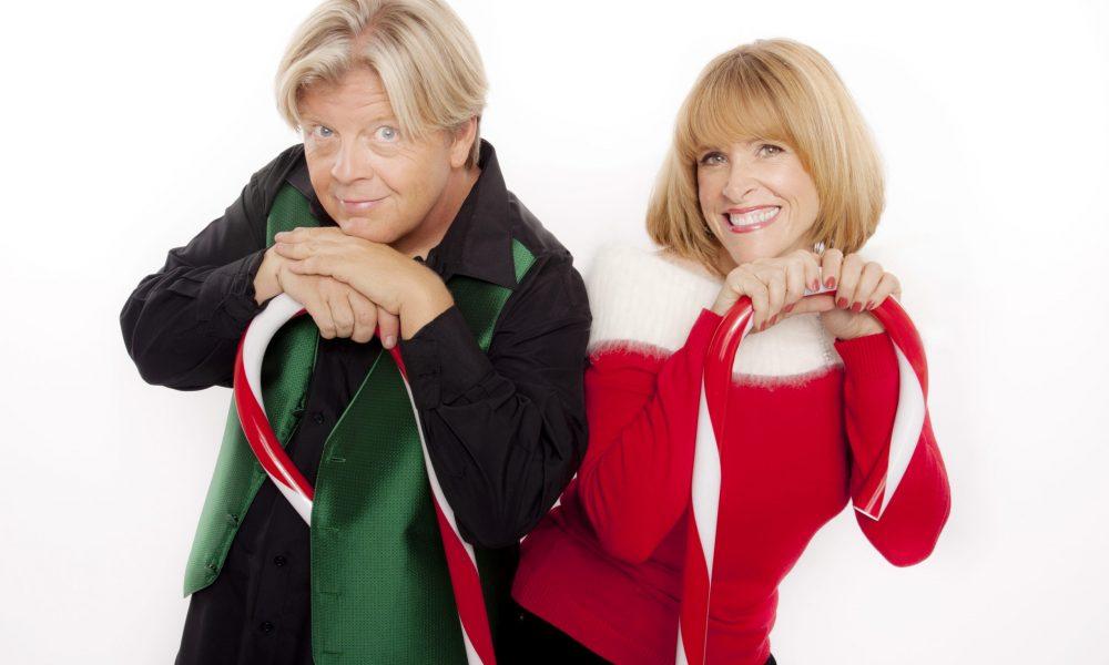 Dr Christmas.Meet Bob Pranga Of Dr Christmas In West Hollywood Voyage