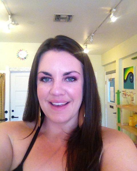 Meet Aimee Johnson Of The Urban Psychic Voyage La Magazine La
