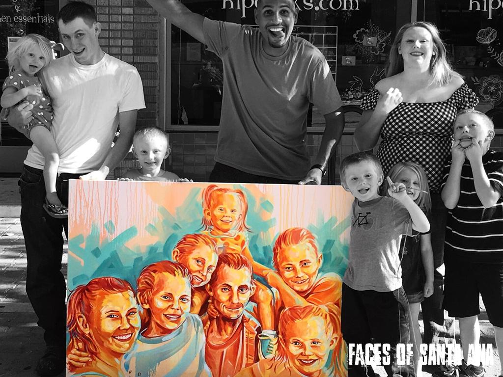 meet brian peterson of faces of santa ana
