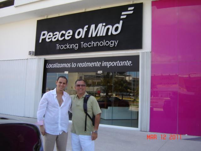 1 year Anniversary   Cancun   Isla Mujeres 007 1 Voyage LA  Meet Patrick Bertagna of GTX Corp