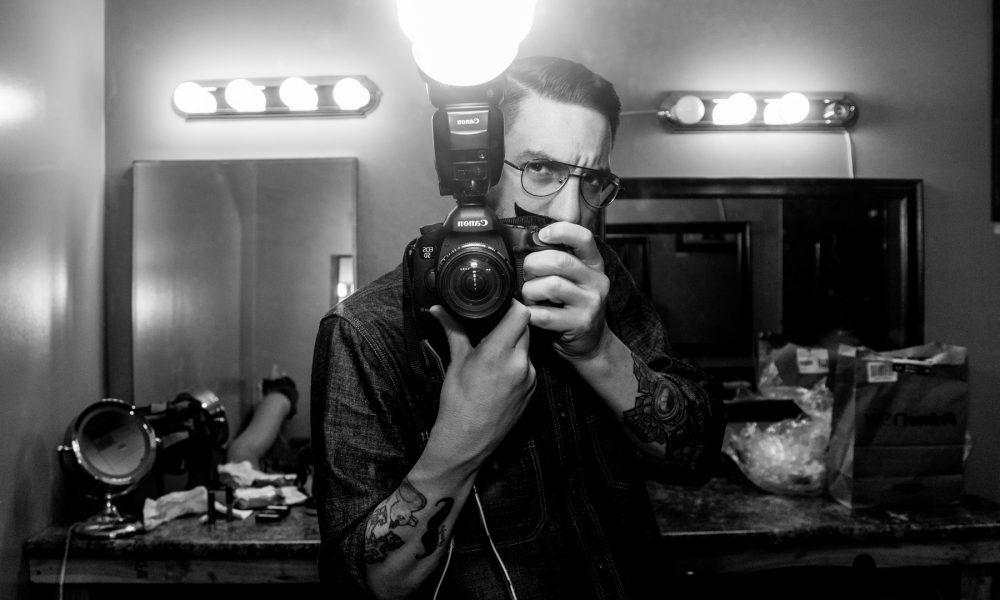 Meet Jeremy Lucido of Jeremy Lucido Photography - Voyage LA