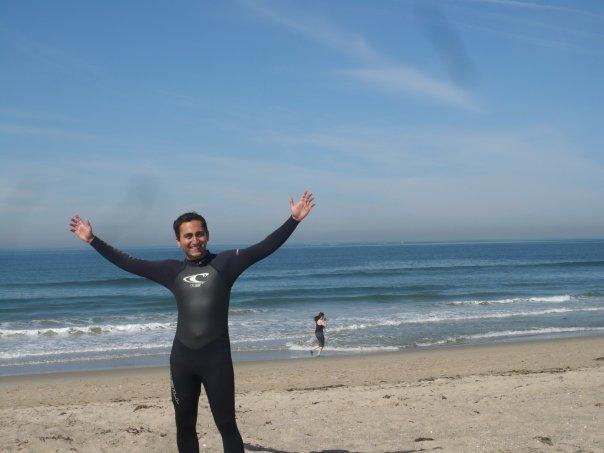 Meet Dr  Navid Ezra of California Dermatology Institute in