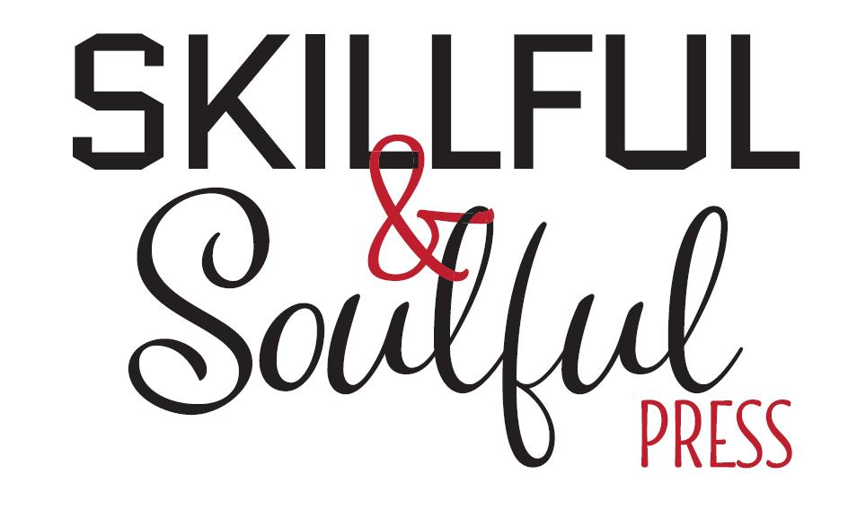 Meet Sandra Gonzalez and Reynaldo Mora of Skillful & Soulful Press
