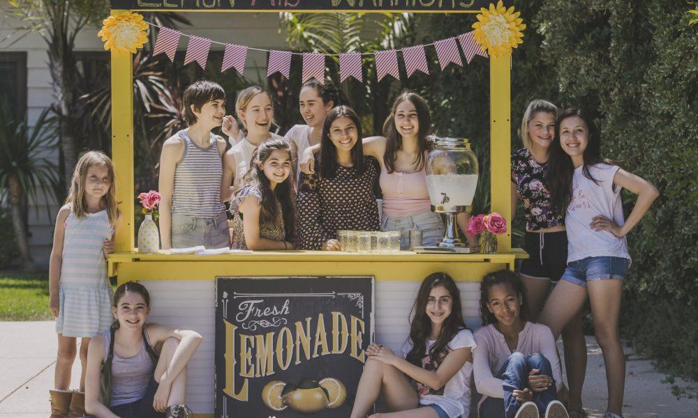 Meet Madison Stein of LemonAID Warriors - Voyage LA Magazine   LA ...