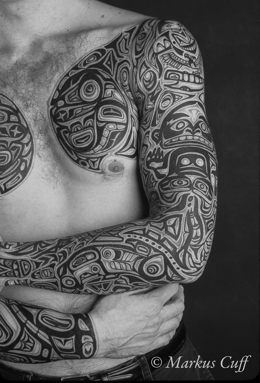 a94b2ef616406 Check Out Legendary Tattoo Artist Jonathan Shaw's Books - Voyage LA ...