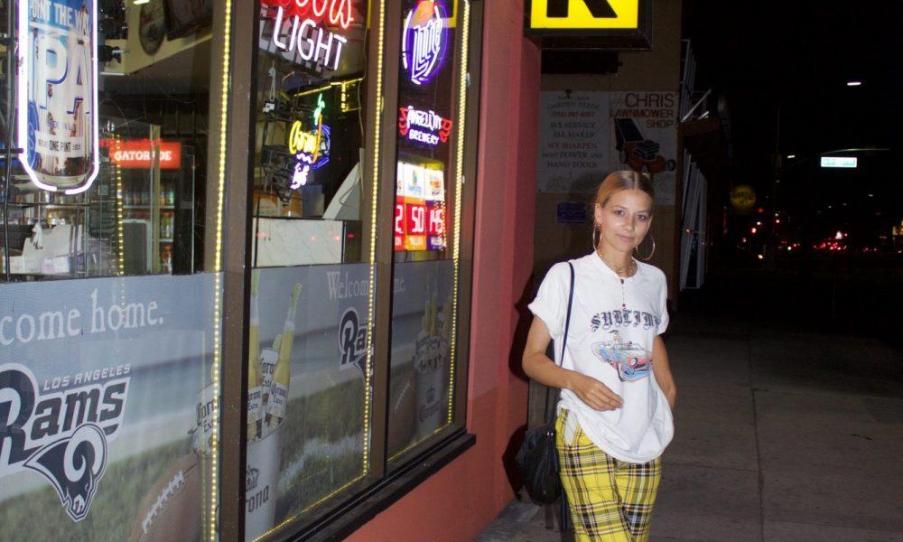 7a418fe283835c Meet Cassandra Evanow - Voyage LA Magazine | LA City Guide