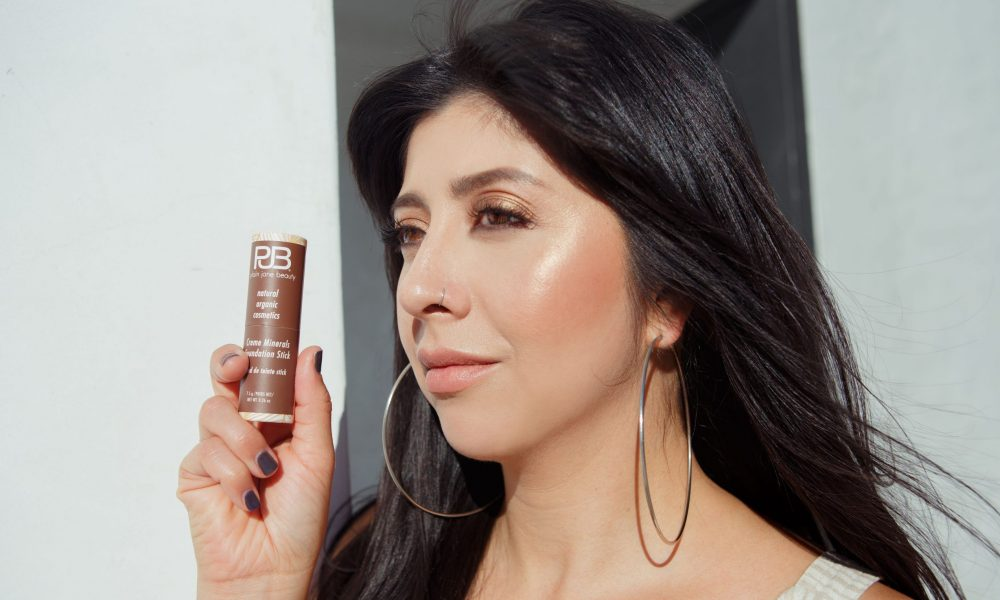 Meet Adina Diaz of Natural Feeling Spa - Voyage LA Magazine