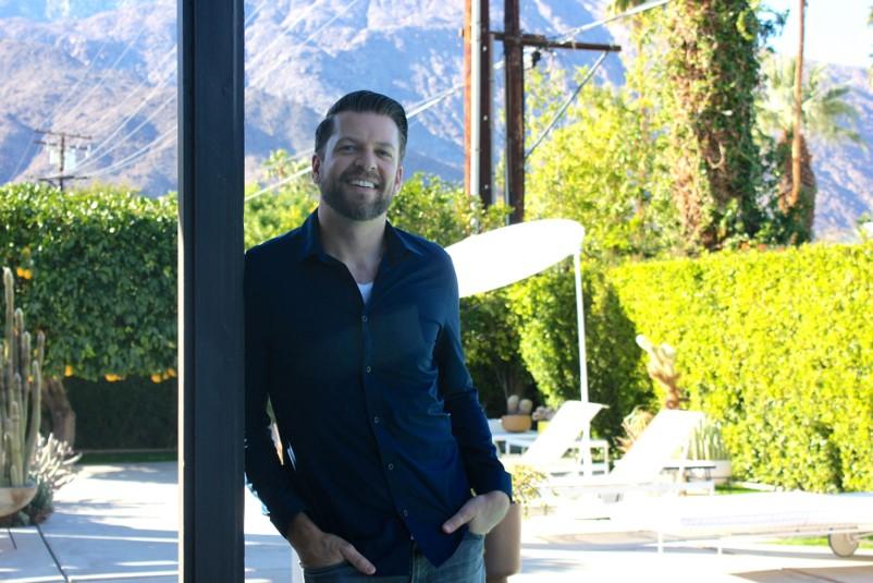 Meet Danny Heller - Voyage LA Magazine | LA City Guide